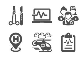 Health Care - Set 10