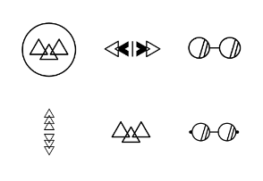 Hipster Shapes