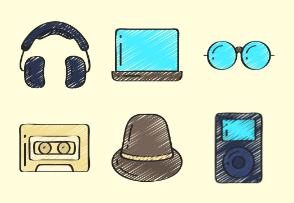 Hipster - Sketchy