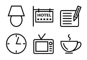 Hotel and Restaurant Volume 1