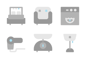 Household Appliances Thirty Two - Wage