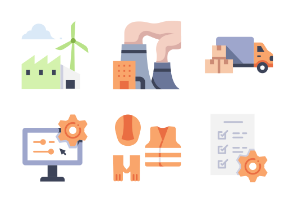 Industry Flat