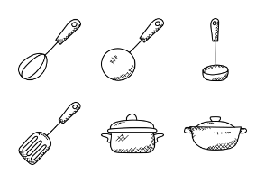 Kitchen Utencils