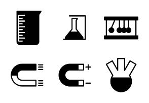 Laboratory - Glyph