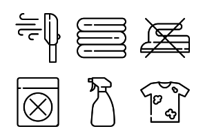 Laundry and Dry clean