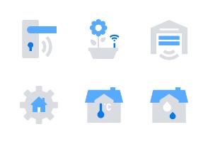 leto: Smart House