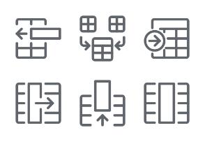 Line Design - Database set 5