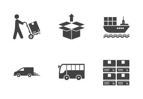 Logistics Glyph