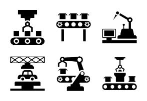 Manufacture Robotics 1