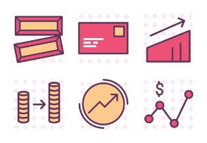 Marketing 1/2 Pattern