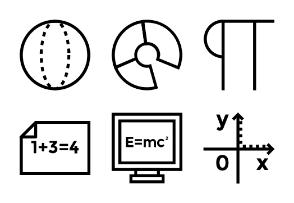 Mathematics Line 2