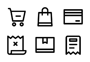 Maticon Ecommerce Outline