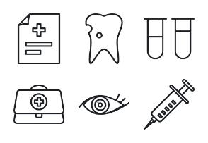 Medical instruments