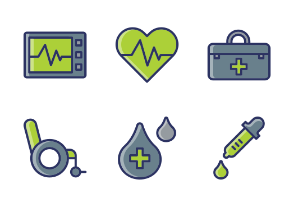 Medical Items Filled
