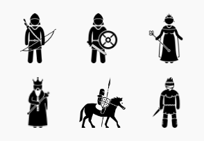 Medieval Characters and Classes