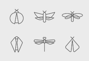 Minimal wings