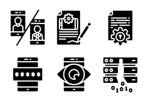 Mobile Device Management - Glyph