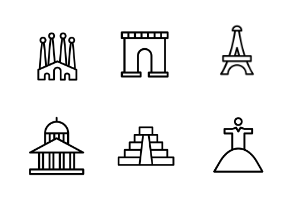 Monuments & Landmarks