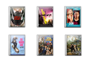 Movie Folder Icons