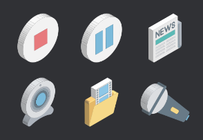 Multimedia Isometric