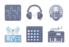 Music & Instrument Vol.2