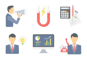 Office & Business work-set 2