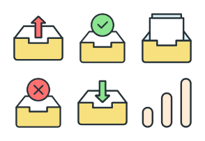 Office - Color Icons