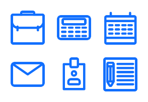 Office Equipment And Work Stationery