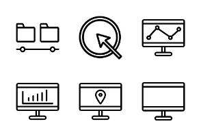 Online Marketing Elements