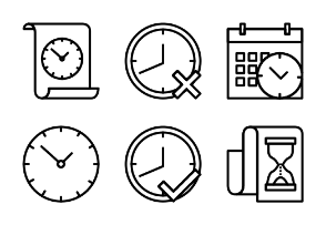 Outline:Time