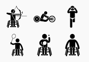 Paralympic Sport Games