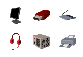 Personal Computer Accessories