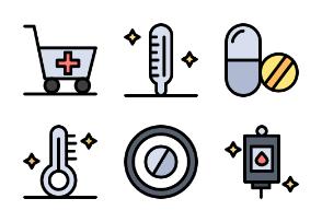 Pharmacy Elements