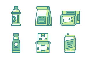 Products Packaging
