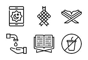 Ramadan - Outline