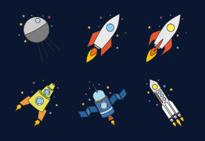 Rockets and Space