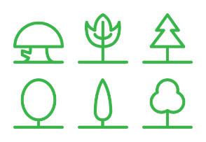 Save  life! Plant Trees!