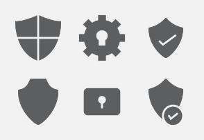Security Glyphs vol 3