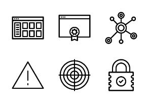 SEO, Marketing & Development Outline