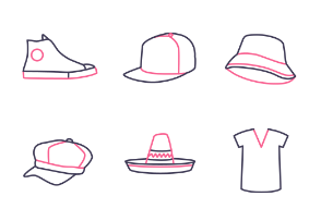 Shoes and Apparel