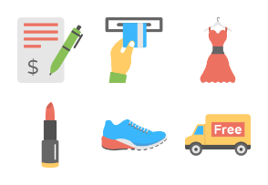 Shopping and Commerce 2
