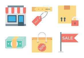Shopping and eCommerce 4