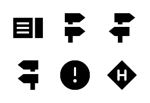 Sign Glyph