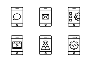 Smartphone - Line