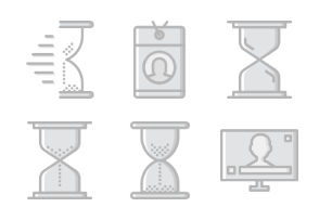 Smashicons The Essentials - Greyscale - Vol 3