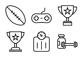 Sports and Games 2