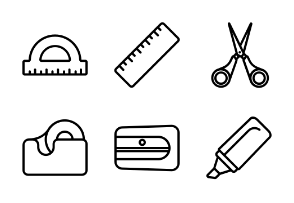 Stationery Outline