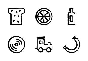 Supermarket (sketch)