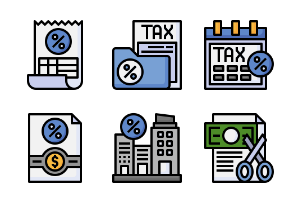 Taxation filloutline