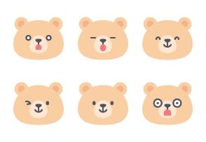 Teddy Bear Emoji
